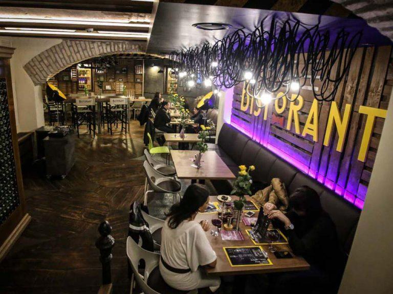 Bistorant Restaurant & Winebar