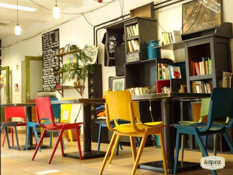 Kapca Cafe & Bistro