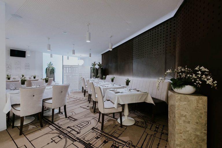 Katedrális Étterem