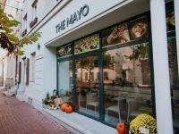 The Mayo - Szeged