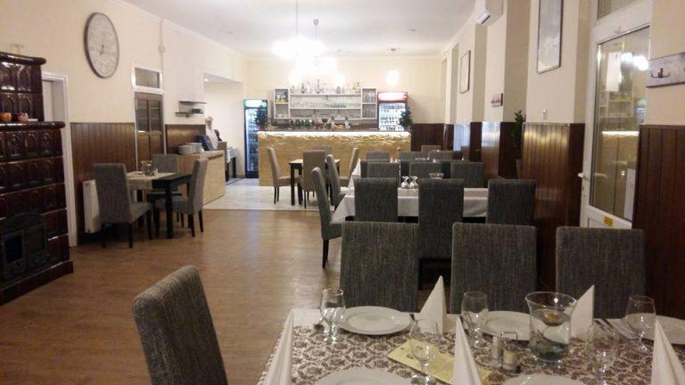 Tóth Étterem & Café Bár