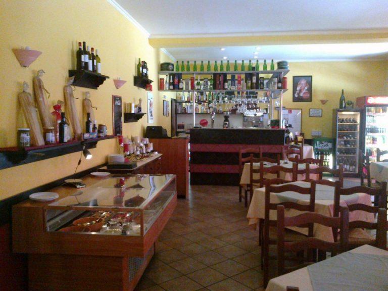 Forza Italia Pizzéria, Szeged