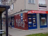 Főzelékmegálló Szeged