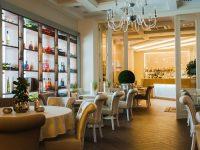Lobby Café & Bistro