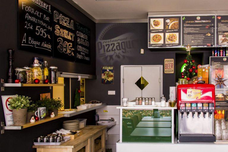 Pizzaguru Étterem és Pizzázó