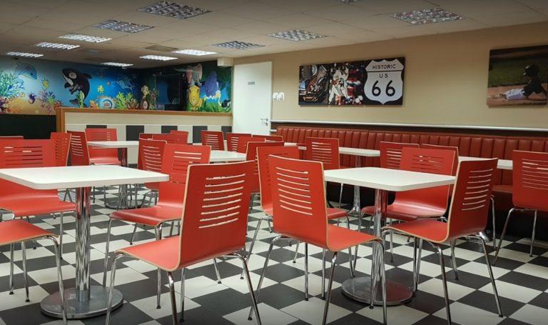 Burger King Étterem Szeged